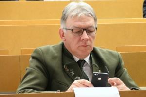Javna tribuna Zahtevamo konec škod po divjadi in zvereh, Hoče 14.2.2017
