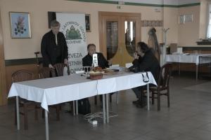 Letna skupščina ZLG Slovenije 2017, Škofljica